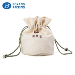 Custom small jute pouches, jute pouches wholesale factory