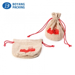 Personalised jute bags, wholesale jute bags suppliers