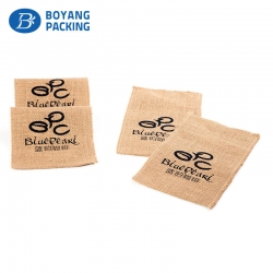 Design your own jute bag manufacturer