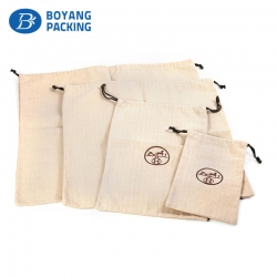 Where to look for white cotton bag factory?