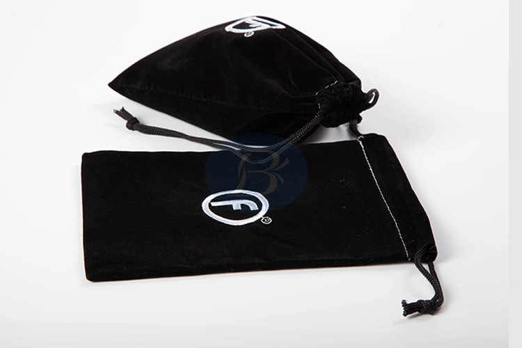 Drawstring Pouch - A loyal partner to protect your electronics.