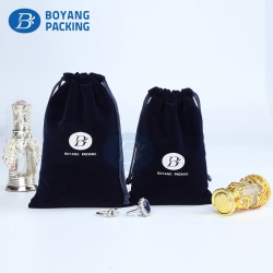 custom velvet jewelry bags,choose porcelain jewelry bags.