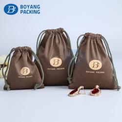 drawstring pouches gift bags,custom velvet drawstring bags.