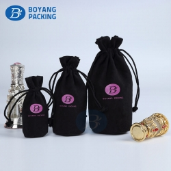 china drawstring bag manufacturers,custom jewelry pouches