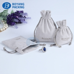 custom jewellery pouches,custom drawstring pouch