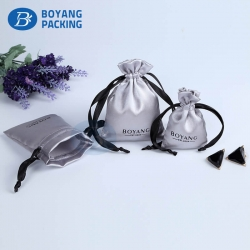 jewelry pouches wholesale,satin bags wholesale