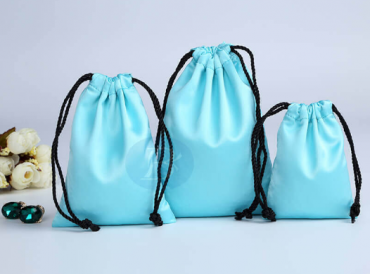 Can a custom drawstring bag get a free sample during the custom drawstring bag?