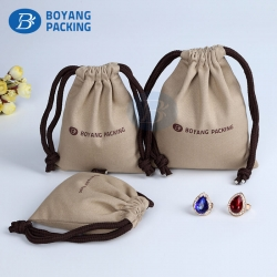 canvas pouches supplier,custom drawstring pouch