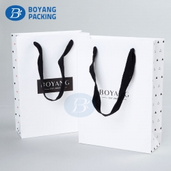 custom shopping bag bags,washable paper bag