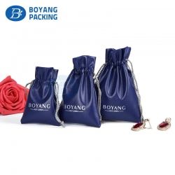custom drawstring bags wholesale,jewelry pouches wholesale.