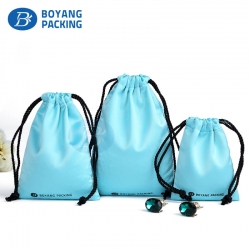 velvet drawstring bags wholesale,jewelry pouch manufacturer.