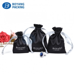 Cotton drawstring bags wholesale,custom drawstring pouch.