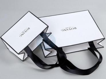 How to locate custom tote paper bag tones?
