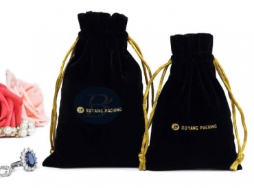Wholesale drawstring pouch need only those six principles?