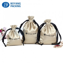 satin bags wholesale,jewelry pouch manufacturer.