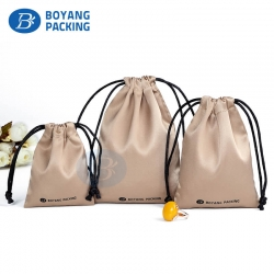 Satin bags wholesale,jewelry pouches wholesale.