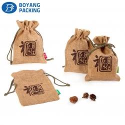 wholesale jute bags online,custom drawstring bags