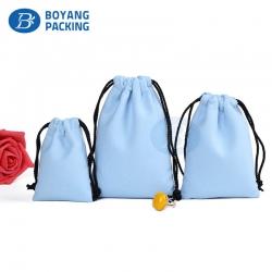 custom drawstring pouch,velvet drawstring bags wholesale