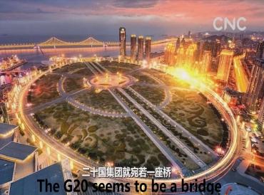 G20 Preface to the Thirteenth Summit