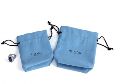 You need to know the advantages of cotton pouches wholesale