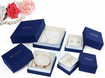 Do you know custom jewelry packaging?