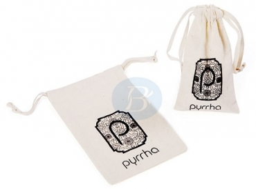 Why are canvas bags and cotton drawstring bags becoming more popular?