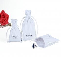 Custom Velvet Pouches bags