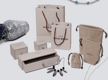 Is jewelry packaging design important?